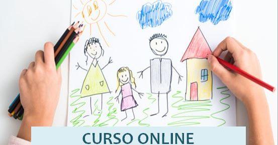 CURSO ONLINE: Test del dibujo de la familia. Dentro del marco de los cursos de psicodiagnóstico emocional (pruebas proyectivas) que se imparten en el Aula Virtual de Psimática